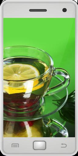 綠茶的好處
