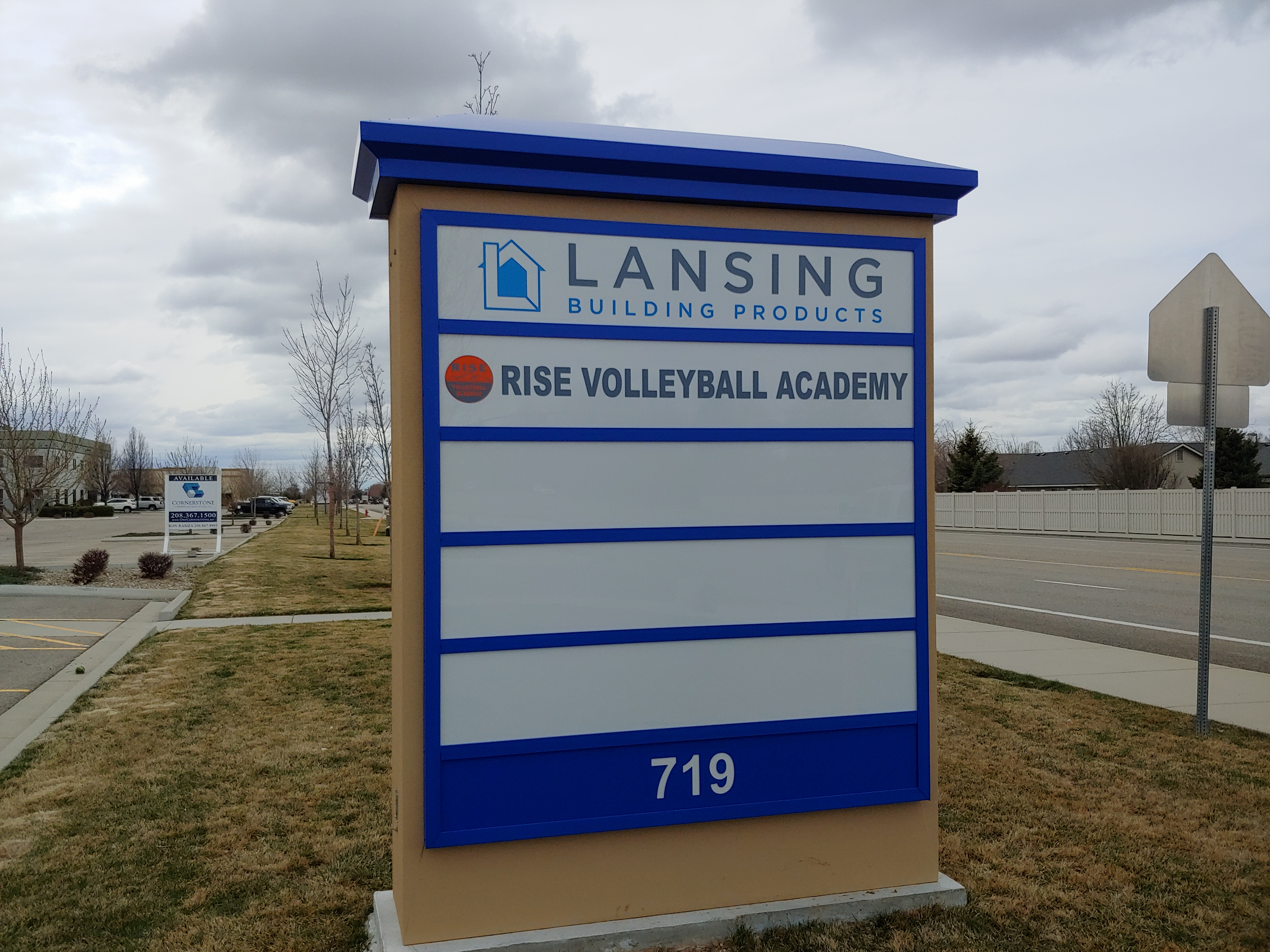 Rise Volleyball Academy image