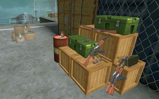 Yalghaar: Action FPS Shooting Game 3.1.0 screenshots 6