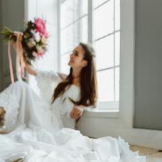 Wedding photographer Tatyana Grican (Gritsan). Photo of 24.07.2017