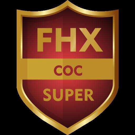 FHX COC Super 2018