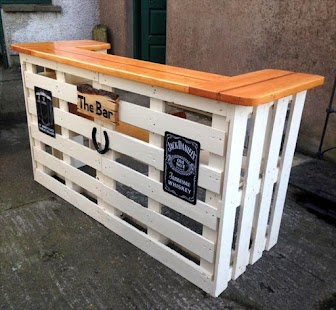 DIY Pallets and Crates - náhled