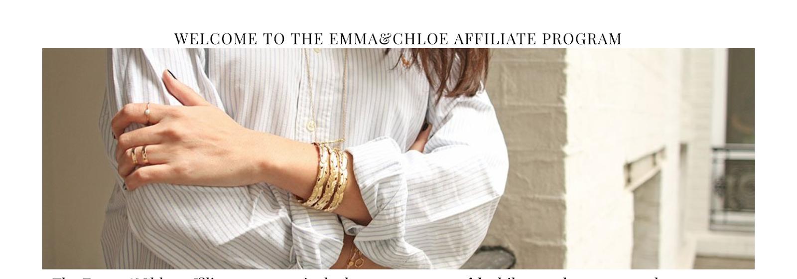 Emma & Chloe | Fashion Brand Accessories