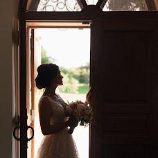 Wedding photographer Olesya Gulyaeva (Fotobelk). Photo of 15.09.2018