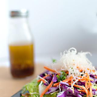 Crunchy Asian Salad {Guest Post}