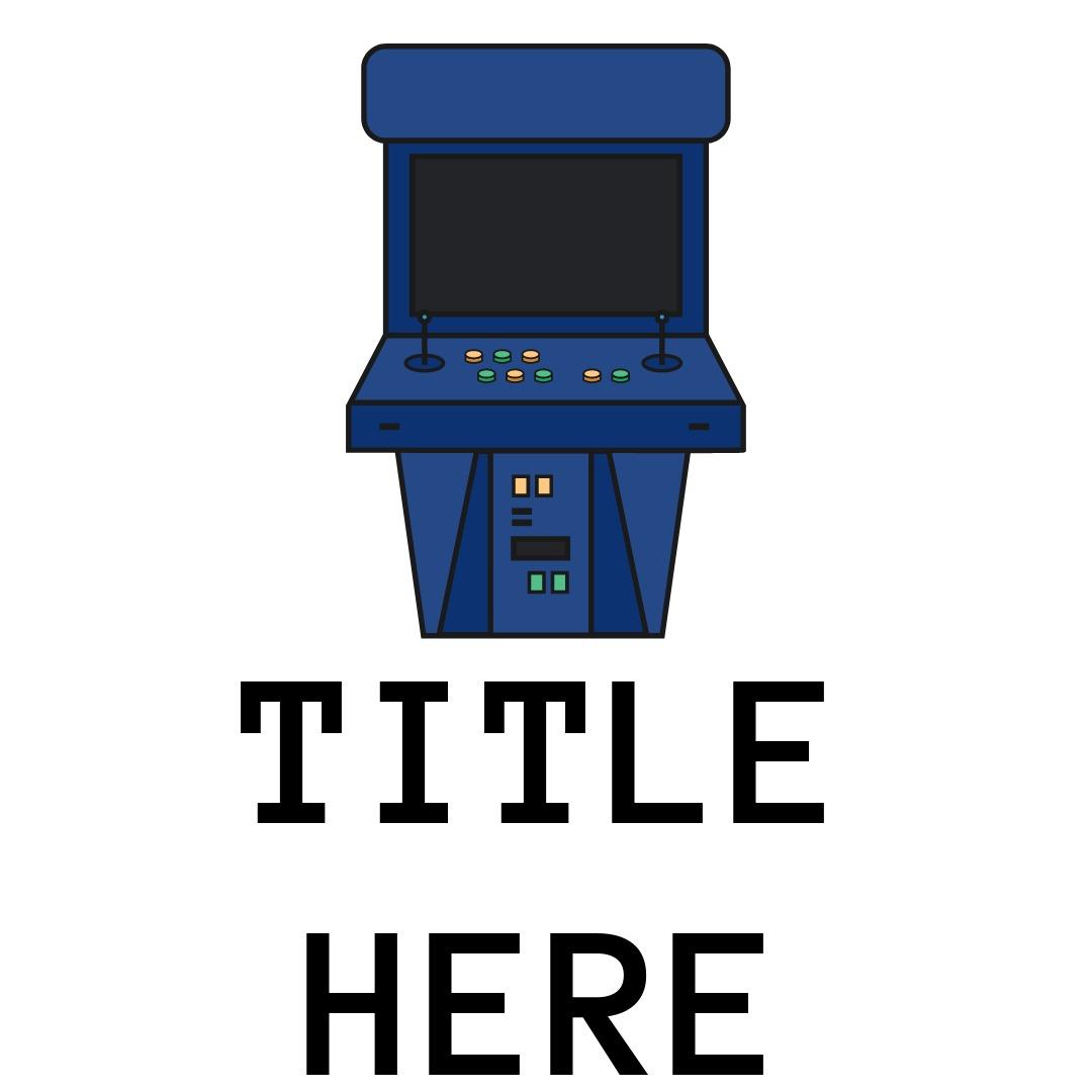 twitch logo arcade
