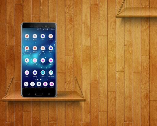 Launcher Theme for Nokia 6  screenshots 4