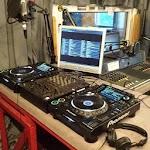Tuner Radio FM Radyo Icon