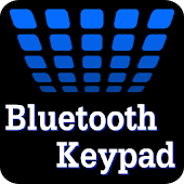 Bluetooth Control Keypad