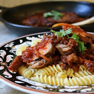 One Pot Paprika Pork Recipe