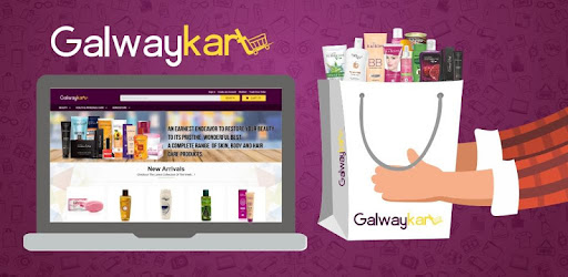 Galwaykart – Apps on Google Play