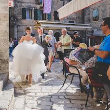 Wedding photographer Vadim Blagodarnyy (vadimblagodarny). Photo of 13.10.2017