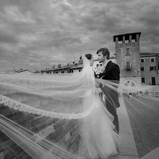 Wedding photographer Michele Mascalzoni (mascalzoni). Photo of 08.09.2015