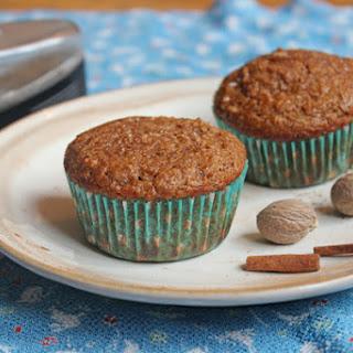 Spiced Yogurt Muffins Recipe