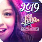 Soy Luna wallpapers HD 2019 icon