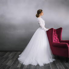 Wedding photographer Anna Kovaleva (kovaleva). Photo of 08.04.2016