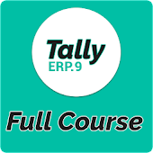 Tally ERP 9 Full Course & Shortcuts Keys