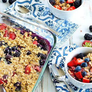 Low Calorie Oatmeal Recipes