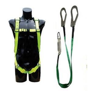 Dây đai an toàn toàn thân Hàn Quốc 2 móc - ATC0013