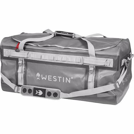 Westin W6 Duffelbag Silver/Grey XL