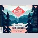 Lone Tree India Pale Lager