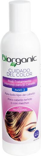 acondicionador biorganic cuid color 480ml