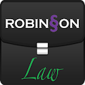 Robinson Law icon