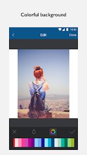 InFrame – Photo Editor & Pics Frame 2