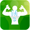 My Virtual Trainer icon