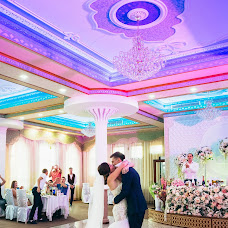 Wedding photographer Darya Markova (DPavline). Photo of 25.02.2018