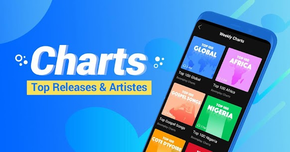 Boomplay: Stream & Download Music for Free