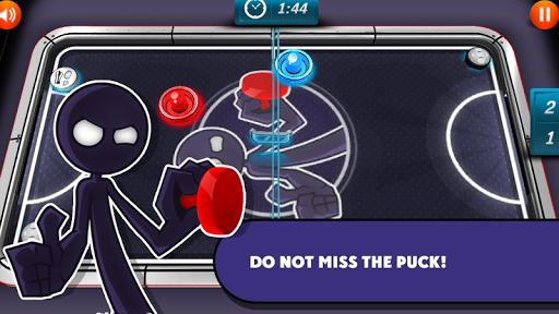 玩免費動作APP|下載空气曲棍球:玲珑火柴 app不用錢|硬是要APP