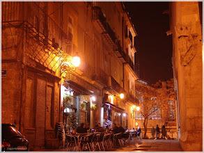 Photo: Alrrededores de la Lonja ( Valencia).www.viajesenfamilia.it/