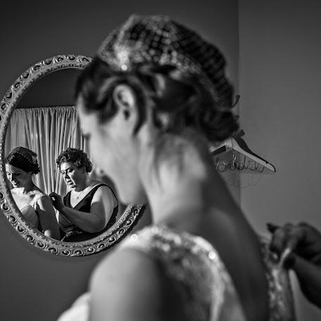 Bröllopsfotografer Penny Mccoy (pennymccoy). Foto av 29.06.2017