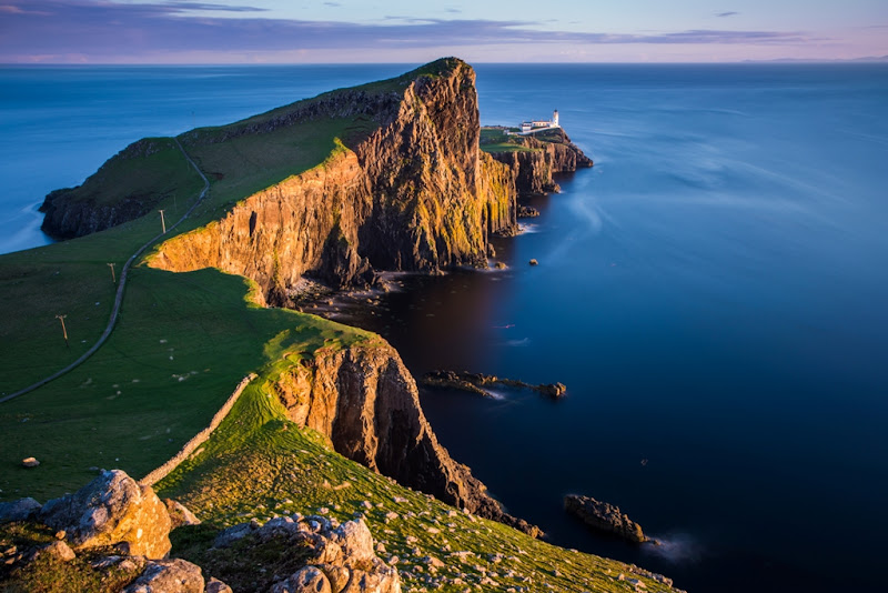 Neist point di fedevphoto