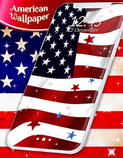 American Live Wallpaper 3.8.0 screenshots 8