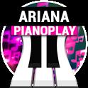 PianoPlay: ARIANA icon