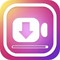 Reelz - Reels Downloader Video Photo for Instagram icon