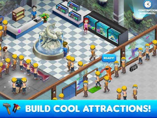 Fish Tycoon 2 Virtual Aquarium 1.10.5 screenshots 17