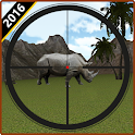 Rhino Hunting icon