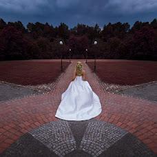 Wedding photographer Mindaugas Navickas (NavickasM). Photo of 16.06.2017