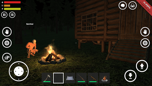 Survival Simulator 0.2.2 screenshots 5