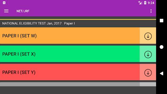 CBSE (UGC) NET/JRF Exam - náhled