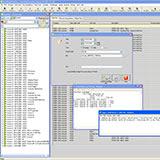 Интерфейсы WorkPlan