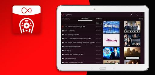 Приложения в Google Play – Virgin TV Control
