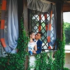 Wedding photographer Vladimir Shvayuk (shwayuk). Photo of 10.10.2016