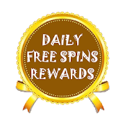 Daily Free Spins & Coins Rewards