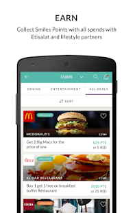App Smiles UAE APK for Windows Phone
