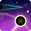 Circle vs Spikes: tricky one-tap arcade APK