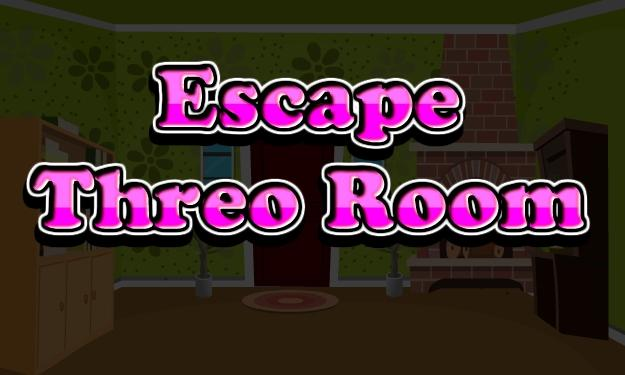 Escape Threo Room- screenshot
